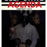 Deep State Agenda Book Front Cover